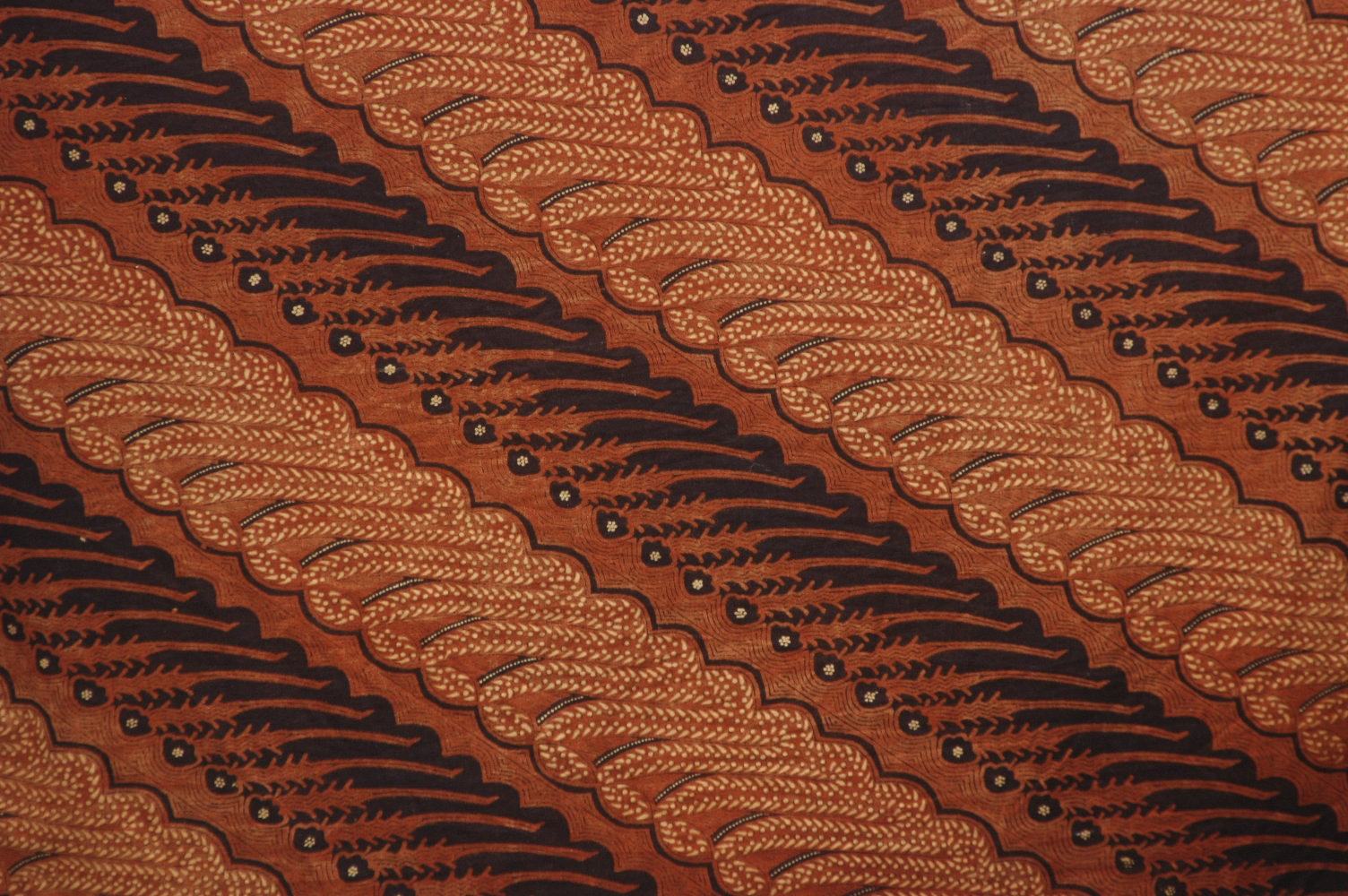 Batik: motif cantik melalui proses yang unik | Tantri's Story