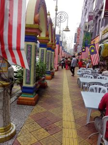 Little India KL